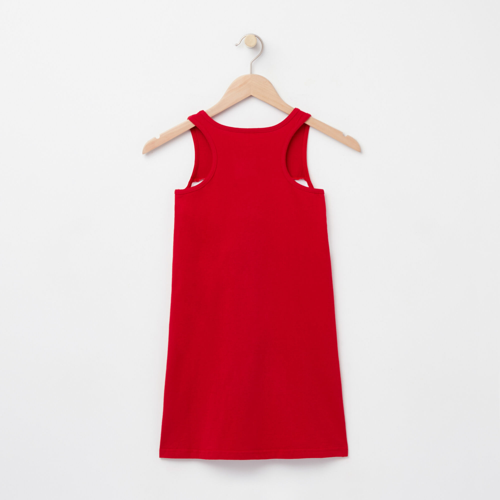 Filles Robe Jersey Blazon