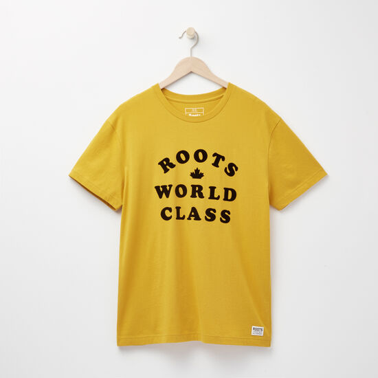 Roots - T-shirt Rwc