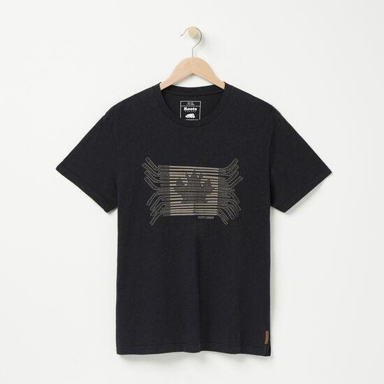 Shinny Hockey T-shirt