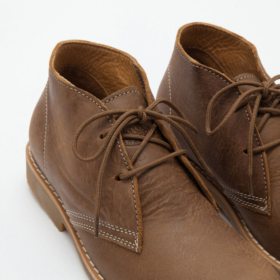 Roots-undefined-Botte Chukka Cuir Tribe-undefined-C