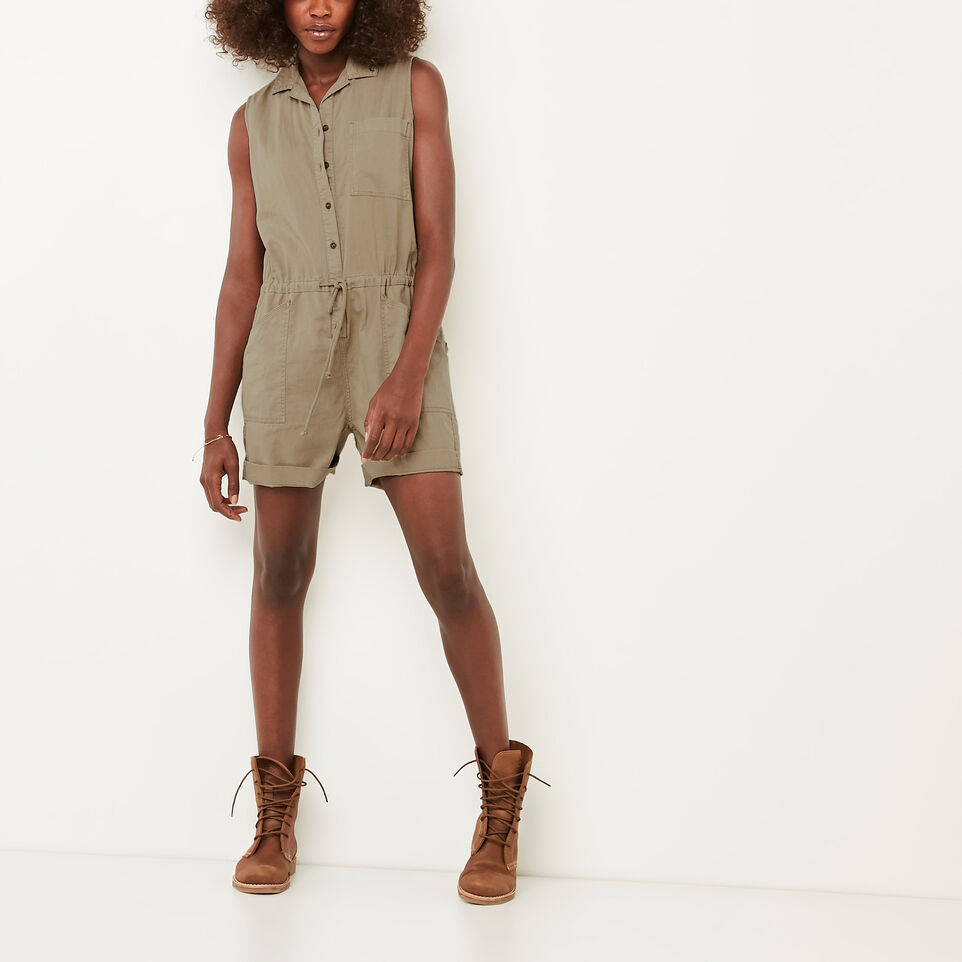 Roots-undefined-Robe Chasuble Day Tripper-undefined-A
