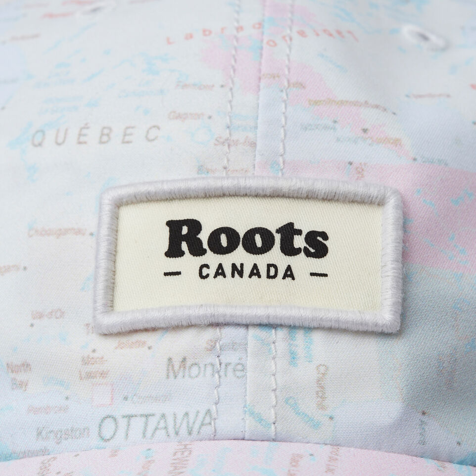 Roots-undefined-Casquette Bsball Érable Canada-undefined-D