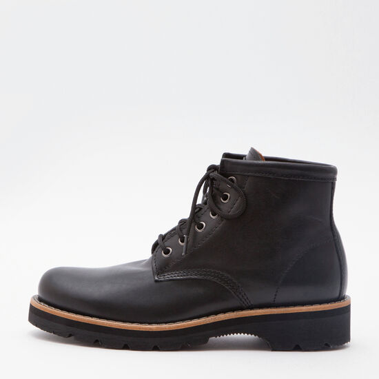 Roots-Shoes Women's-Womens Tuffer Boot Raging Bull-Black-A