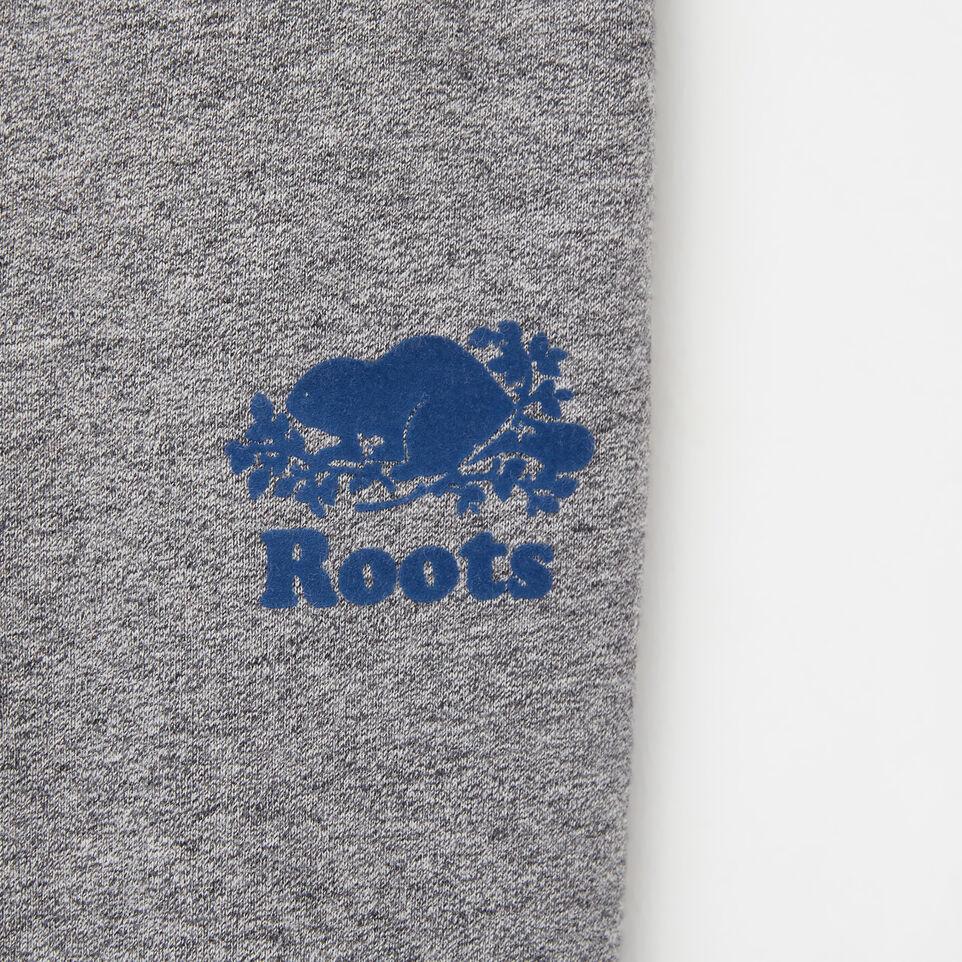 Roots-undefined-Bébés Pantalon Coton Ouaté Original-undefined-C