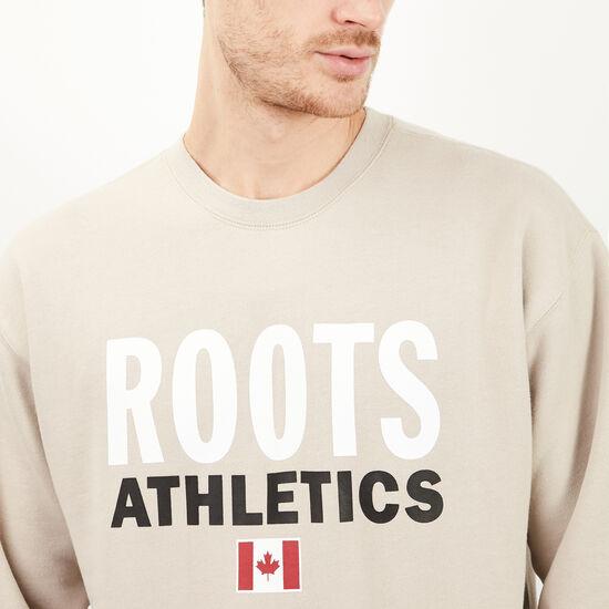 Réédition Col Ras Du Cou Roots