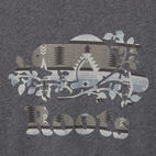 Roots-undefined-Roots X Pendelton T-shirt-undefined-C