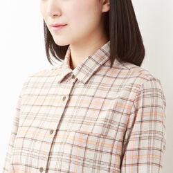 Roots - Laurel Plaid Shirt