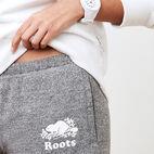 Roots-undefined-Short Cot Ouaté Orig Plus Long-undefined-C