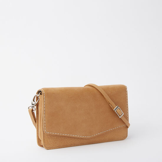 Roots - Crossbody Wallet Bag Tribe