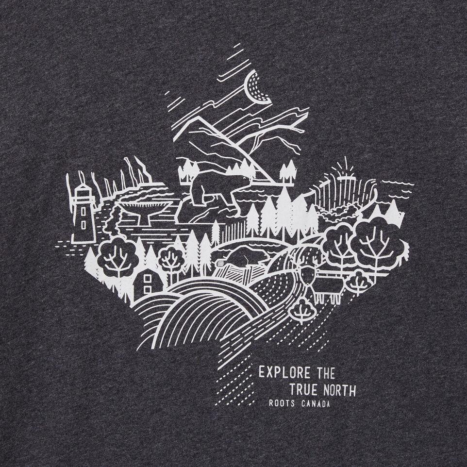 Roots-undefined-Garçons T-shirt Explore Canada-undefined-C
