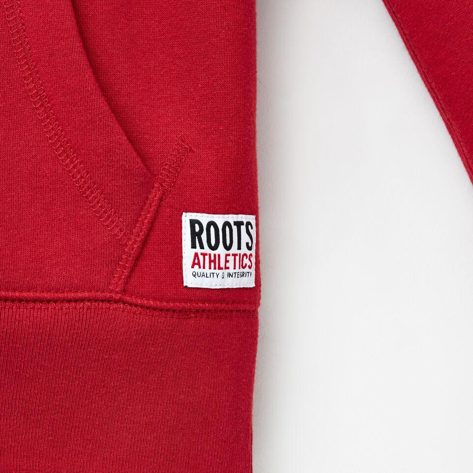 Roots-undefined-Filles Rééd Chandail Capuchon Kangourou Roots-undefined-D