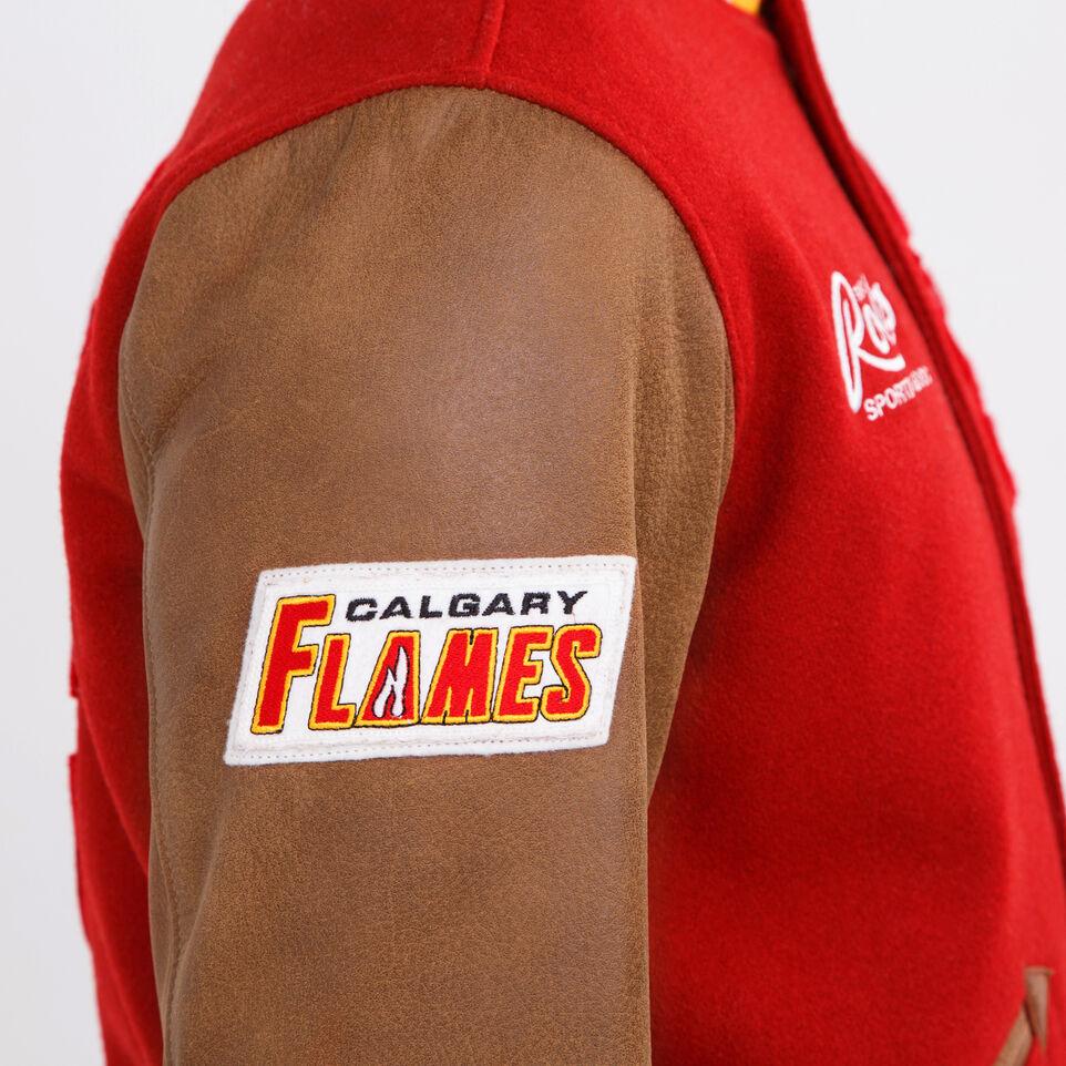Roots-undefined-NHL Award Jacket Calgary-undefined-F