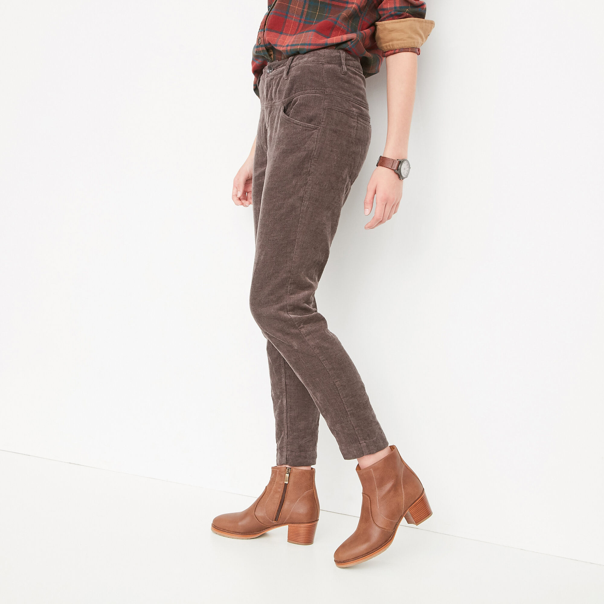 Canopy Cord Pant