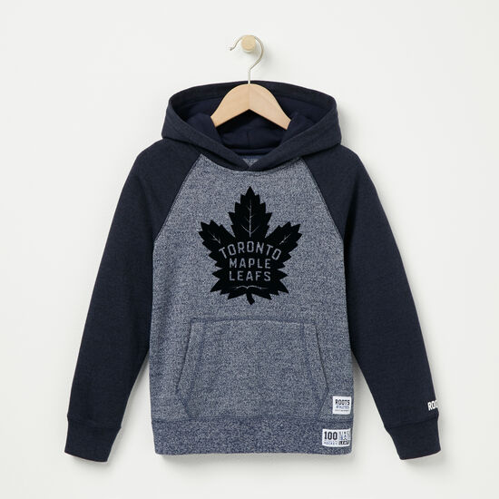 Roots - Boys TML Hockey Heritage Hoody