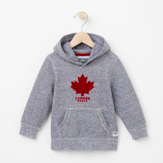 Roots-Kids Toddler Boys-Toddler Canada Pepper Kanga Hoody-Salt & Pepper-A
