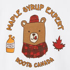 Roots-undefined-Tout-Petits Maple Syrup Expert T-shirt-undefined-C