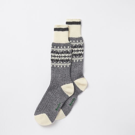 Roots - Ashli Cabin Socks 2 Pack