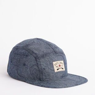 Roots - Casquette 5 Sections Dylan