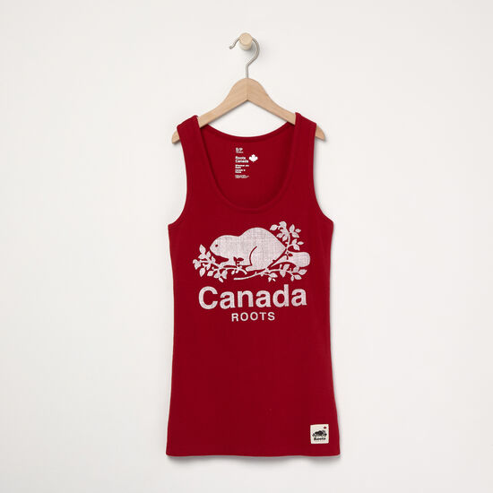 Roots - National Anthem Tank