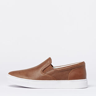 Roots - Mens Slip On Sneaker Tribe