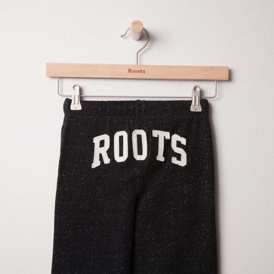 Roots-undefined-Enfant Pantalon Coton Ouaté Original-undefined-D