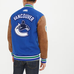 Roots - NHL Award Jacket Vancouver
