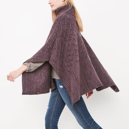Roots - Poncho Danielle