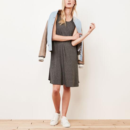Dahlia Jersey Dress