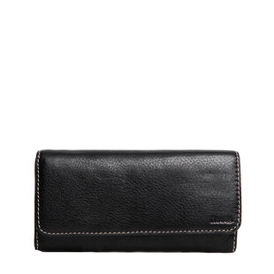 Lg Clutch W/removable Cheqbook