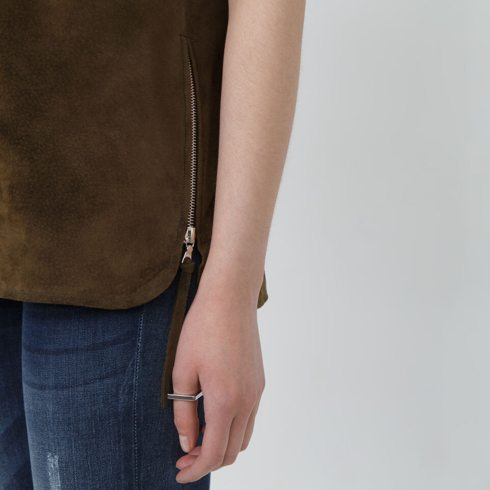 Roots-undefined-Suede Pullover-undefined-E