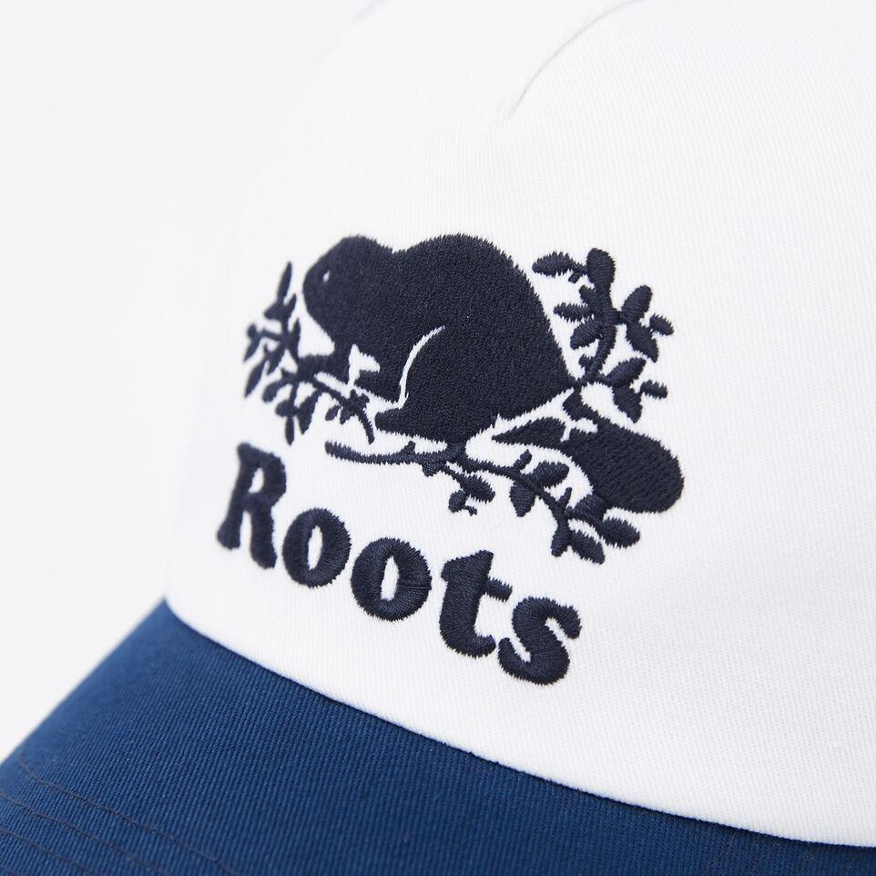 Roots-undefined-Enfants Casquette Camionneur Cooper-undefined-D