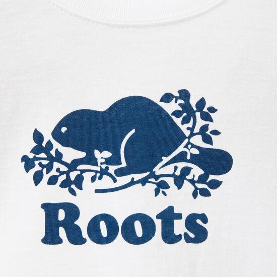 Baby Cooper Beaver T-shirt