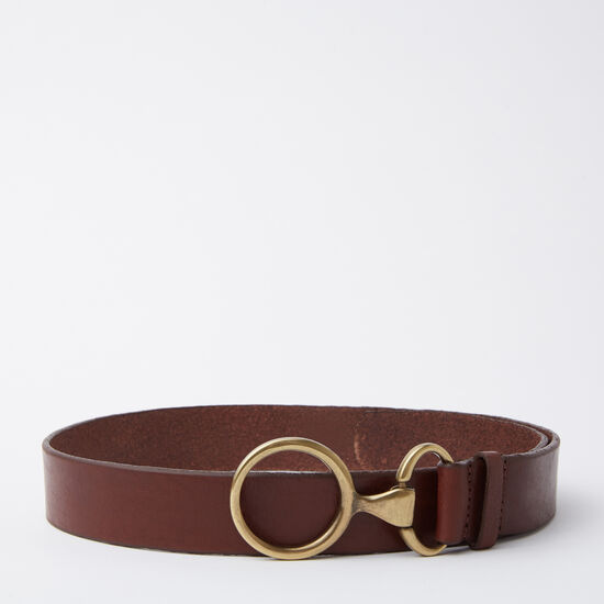 Roots - Womens Ring Belt