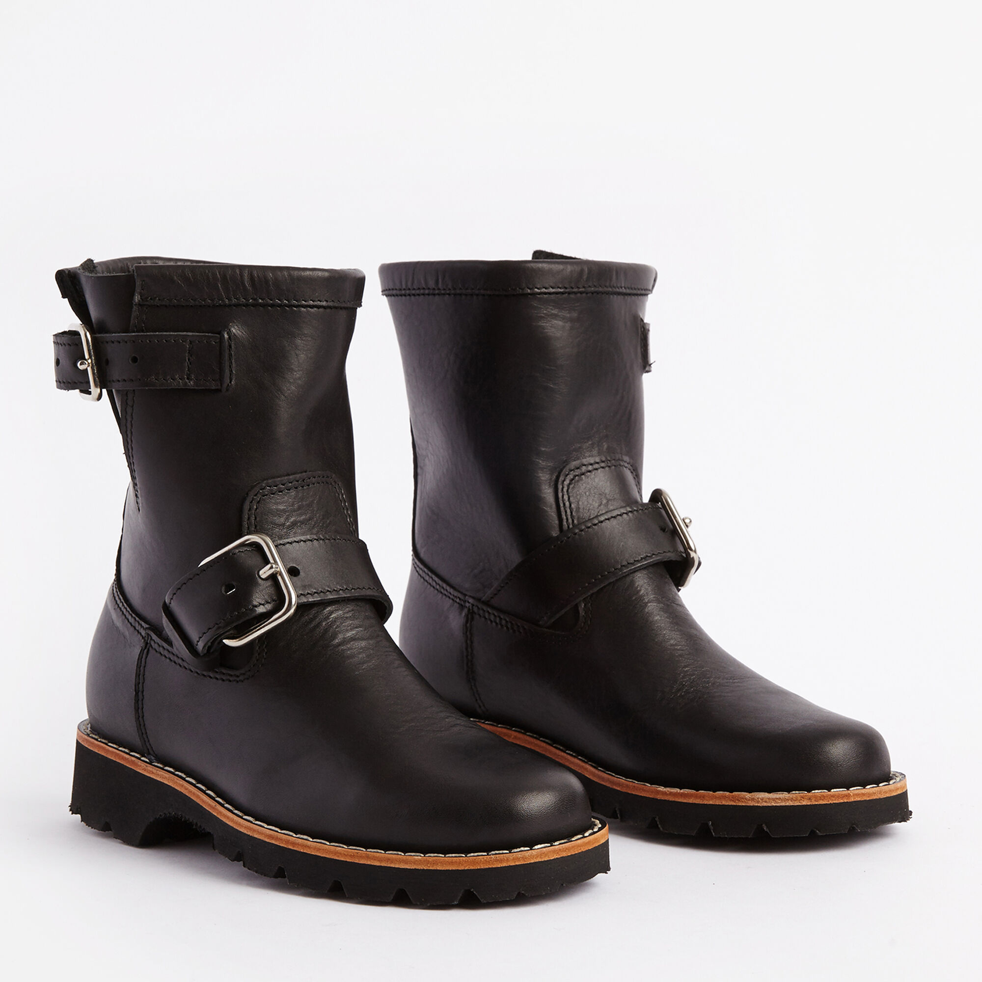 Motorcycle Boot Raging Bull Roots