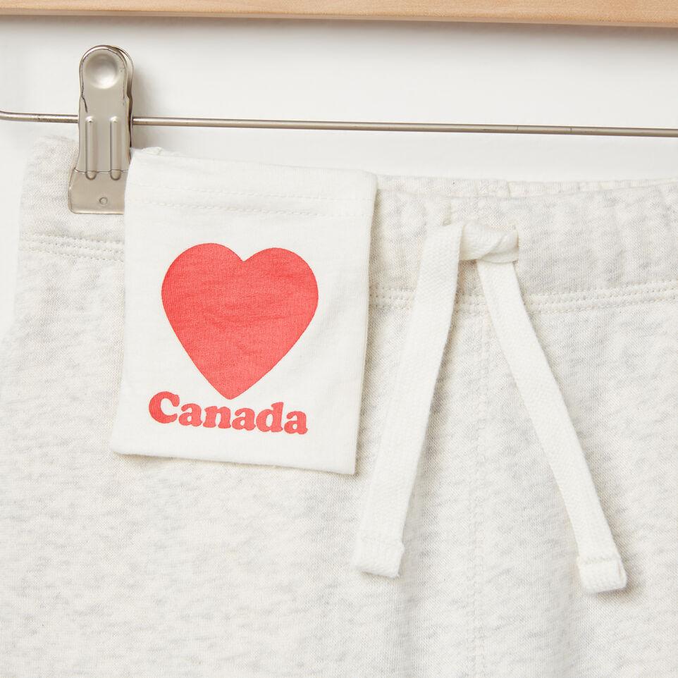 Roots-undefined-Filles Pant Ajusté Co Love Rts Canada-undefined-D