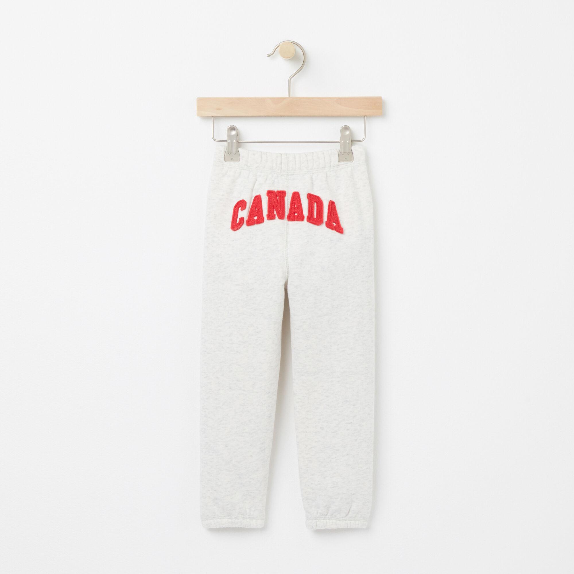 Tout-Petits Pant Ajusté Co Love Roots Canada