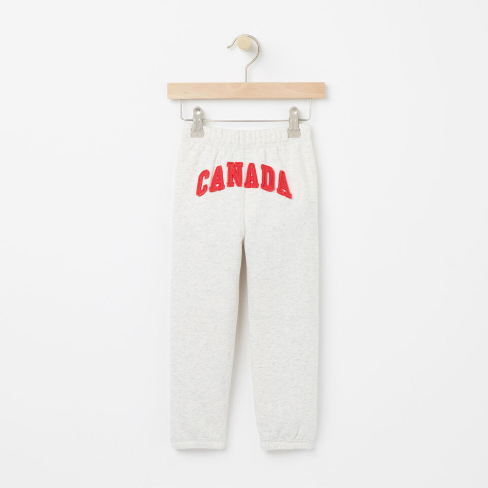 Roots-undefined-Tout-Petits Pant Ajusté Co Love Roots Canada-undefined-B