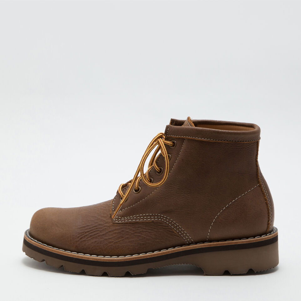 Tuffer Boot Tribe