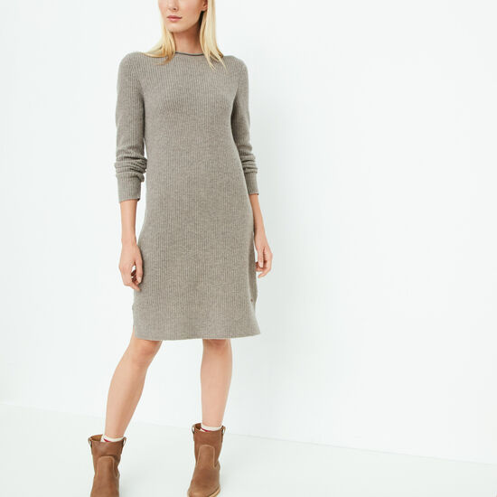 Monarch Sweater Dress