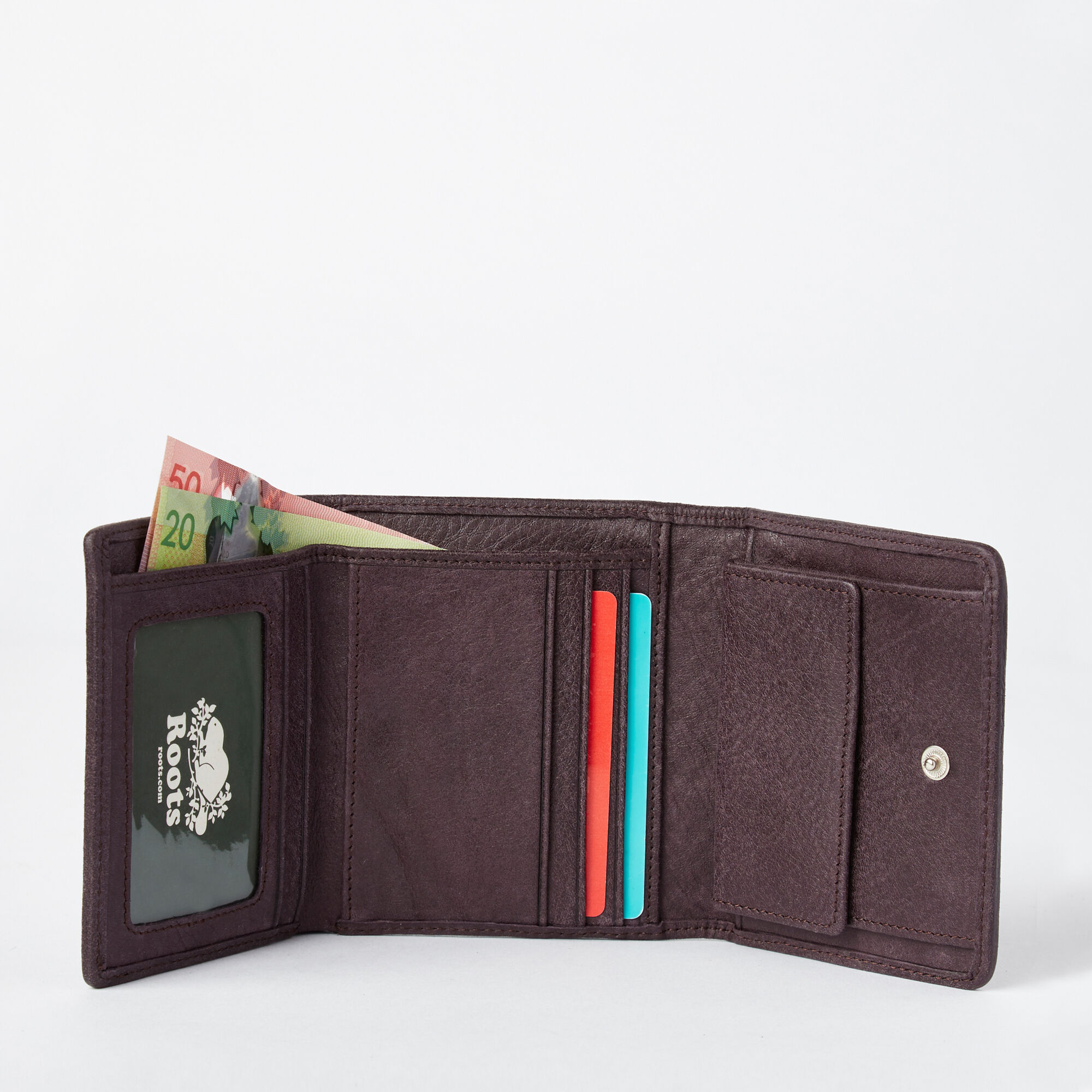 Easy Trifold Wallet
