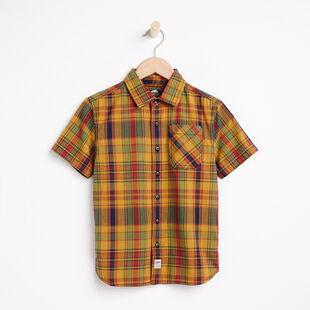 Roots - Boys Club Lake Shirt