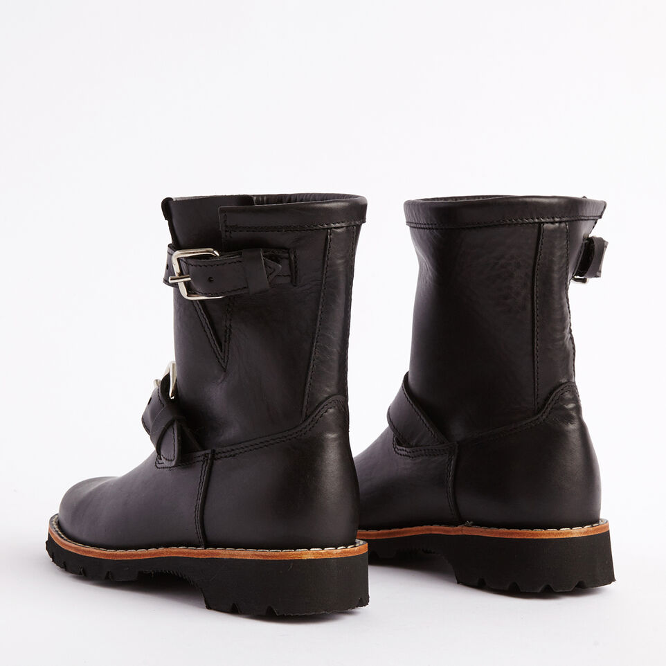 Roots-undefined-Botte Crt Motocyclette-f-rb-undefined-D