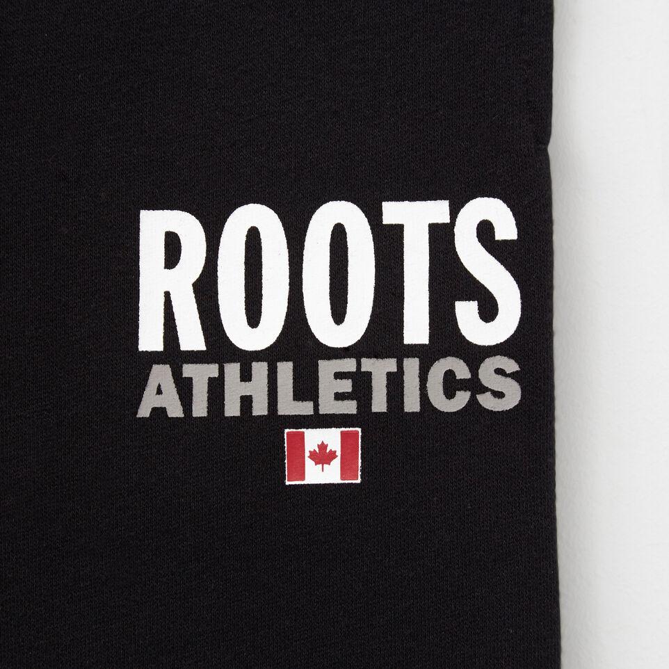 Roots-undefined-Garçons Rééd Pant C Ouat Classiq Roots-undefined-C