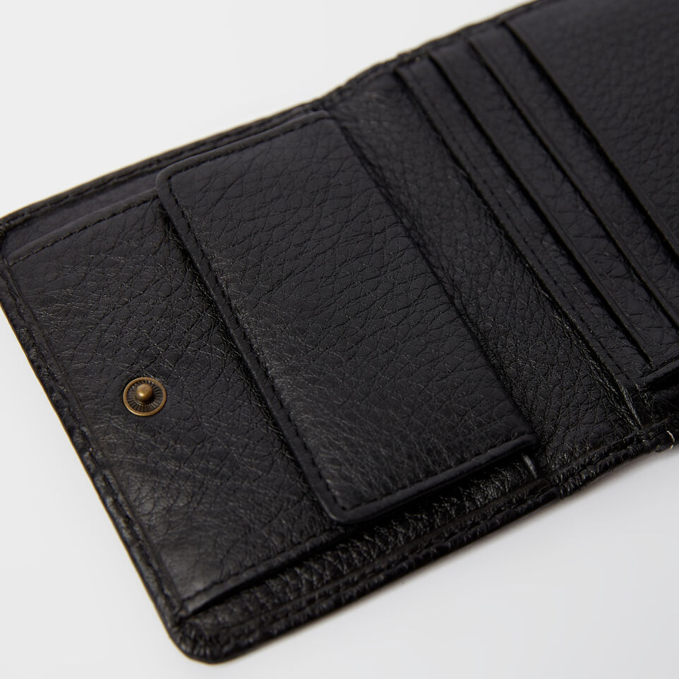 Roots-undefined-Easy Trifold Wallet Prince-undefined-F