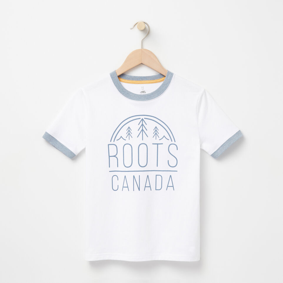 Roots-undefined-Garçons Haut Col Constratant Digby-undefined-A