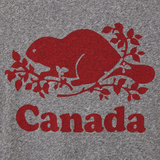 T-shirt Canada Cuivre