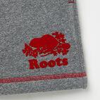 Roots-undefined-Filles Short Coton Ouaté Cooper Canada-undefined-C