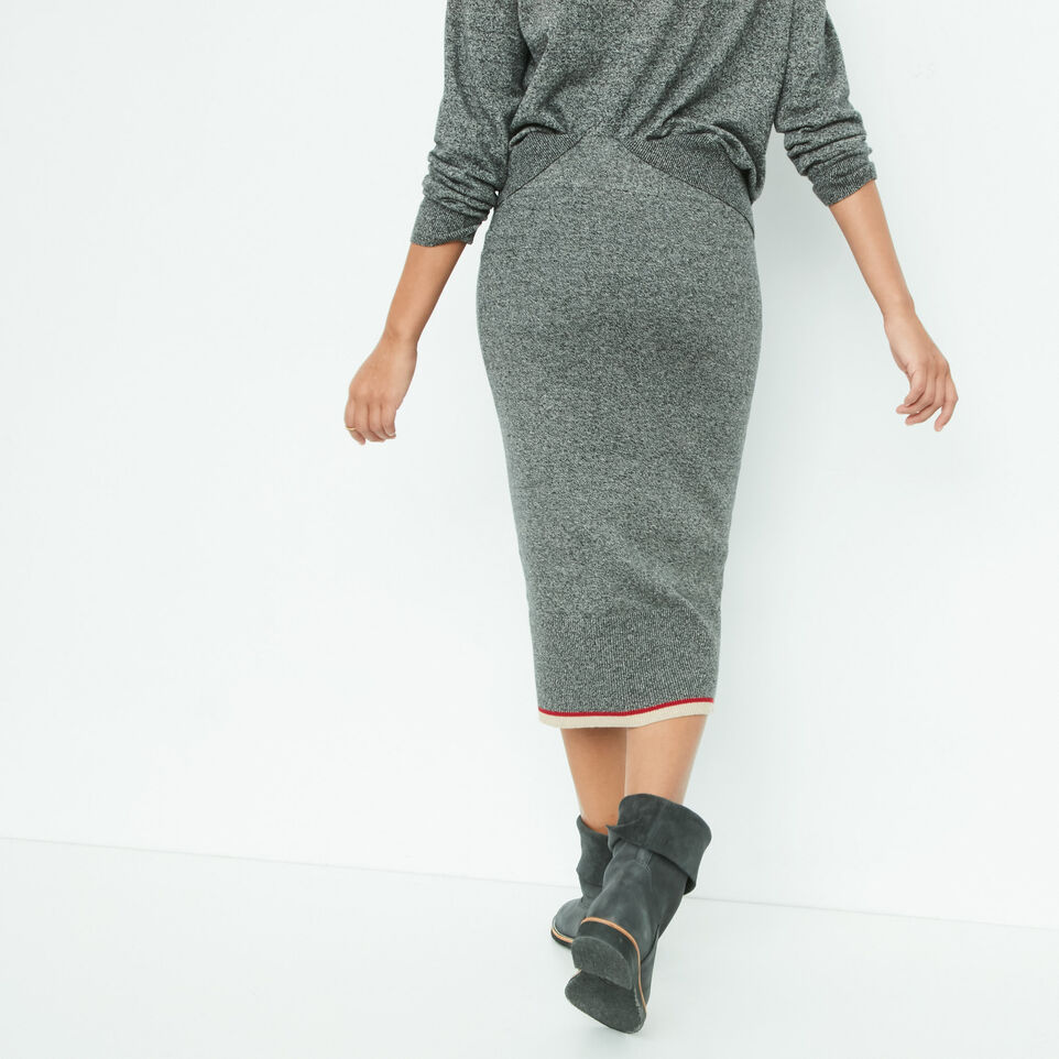 Roots-undefined-Roots Cabin Skirt-undefined-D
