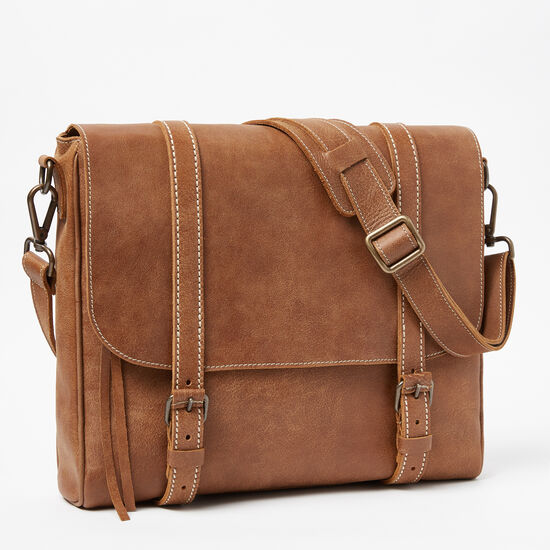 Roots - Modern Satchel Tribe