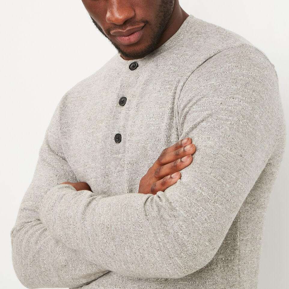Roots-undefined-Chandail Henley Bonshaw-undefined-B
